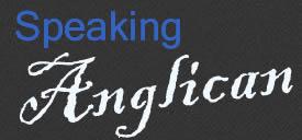 SpeakingAnglican